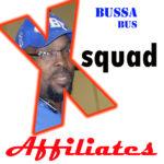 x squad - bussa copy