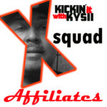 x squad - kicking it with Kysii logo copy