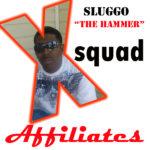 x squad - sluggo copy